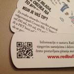 "RedBull ""empt"" QR Code"