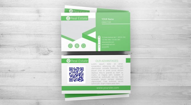 Qr Code For Business Cards Codeqrcode Blog